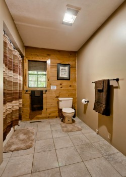 Master Bathroom image 1